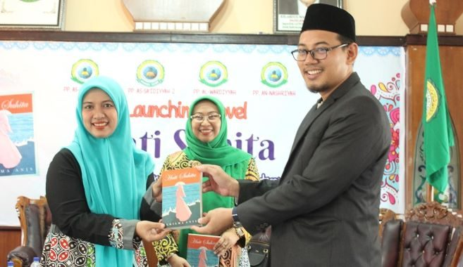 Hati Suhita and the Future of Islamic Boarding School Literature