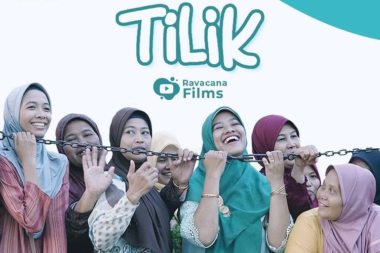 Cover Film Tilik